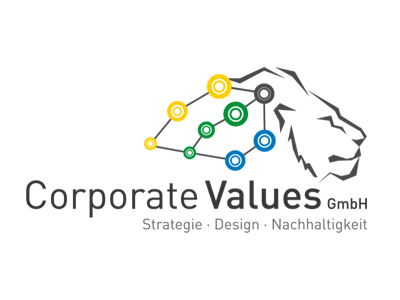 Corporate Values Logo